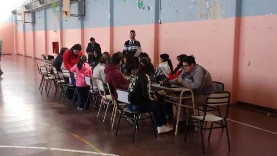 Inscripciones para 1° Año Secundario Orientado y Técnica Ciclo Lectivo 2019