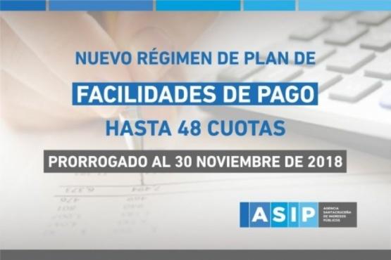 El 30 de noviembre vence la posibilidad de planes 48 cuotas