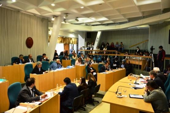 La derogación de la Ley de Lemas pasó a archivo