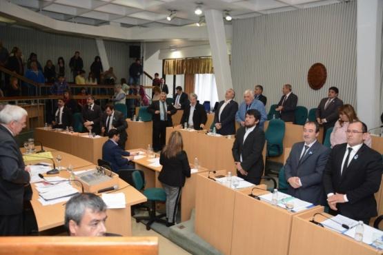 Sancionaron por mayoría la prohibición de utilización de pirotecnia la provincia