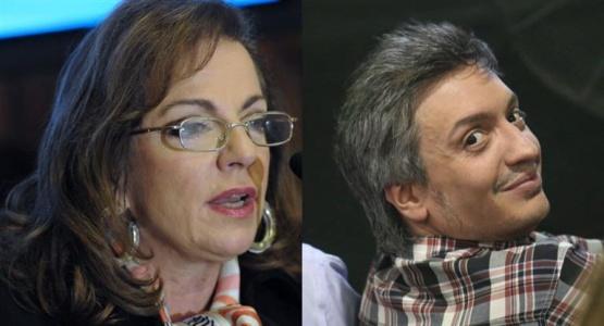 Sobreseyeron a Máximo y a Nilda Garré por supuesta cuenta en el exterior