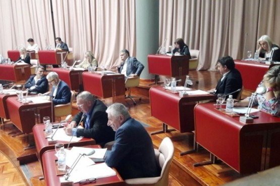 La Legislatura derogó el nuevo llamado a elecciones