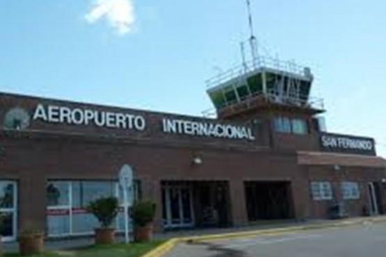 Se perdieron órganos para trasplantes porque cerraron aeropuerto para mantenimiento