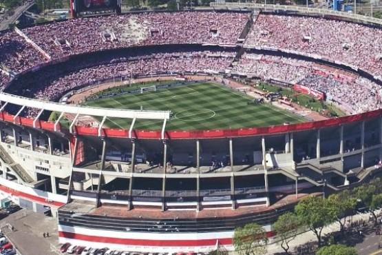 El martes la Conmebol define cuándo se juega el Superclásico: podría ser el 8 de diciembre