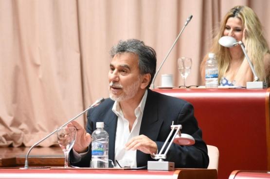 """""""El dictamen del Procurador Adjunto es nulo para los jueces del Superior"""""""
