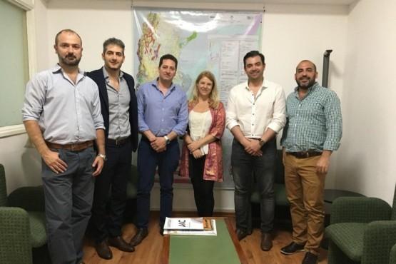 CAPROMISA se reunió con la Secretaria de Política Minera