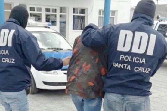 Dictan prisión preventiva a los tres sospechosos del robo al local Diarco