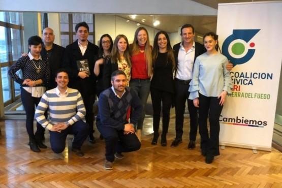La Coalición Cívica ARI obtuvo la personería jurídica de cara a las elecciones 2019
