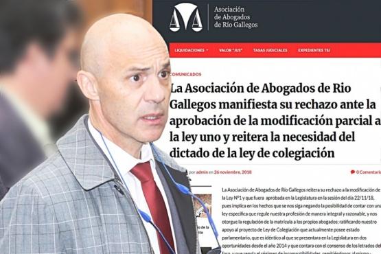 """Tanarro defendió la ley que """"regula la competencia desleal"""""""
