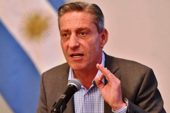 Arcioni confirmó que será candidato y avanza en un frente electoral de cara a 2019