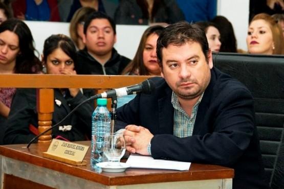 """""""La Cámara ratificó que la maniobra de Ruiz y los concejales del FPV fue ilegal y golpista"""""""