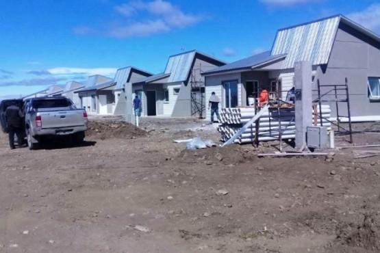 La policía y el municipio en alerta ante rumores de toma de viviendas