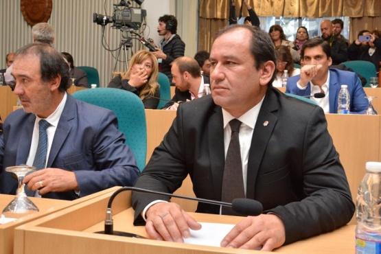 Álvarez expresó su preocupación por situación laboral en Las Heras