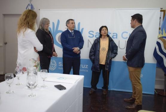 La Sociedad Argentina de Pediatría recibió su personería jurídica