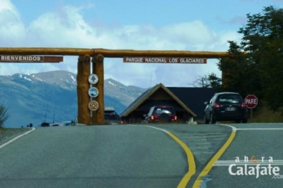 Desde hoy rigen nuevas tarifas en el Parque Nacional