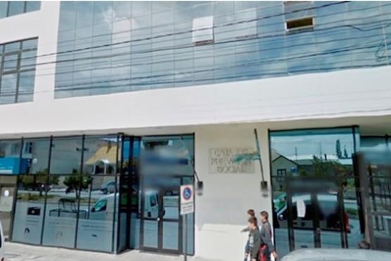 En Río Gallegos, los pasivos votarán en el Centro de Integración Comunitaria Ntra. Sra. de Fátima.