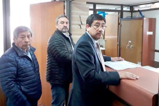 Piden que el Tribunal resuelva el conflicto por la designación de Pavez en el Ejecutivo Municipal