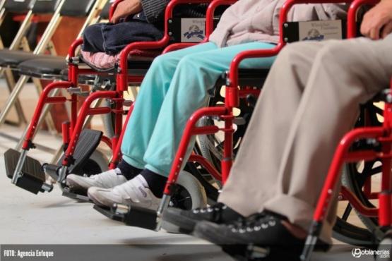 Empoderar a las personas con discapacidad y garantizar su integración e igualdad