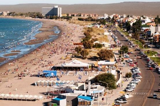 El 14 de diciembre Puerto Madryn inaugura la temporada de verano