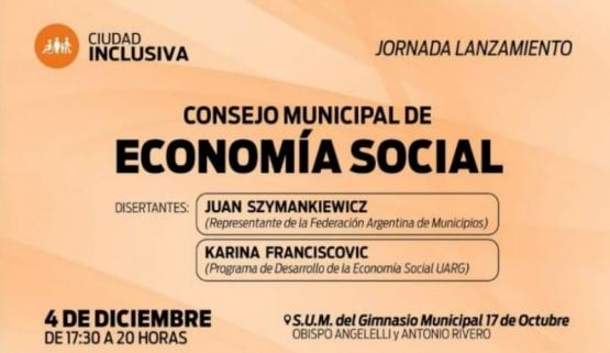 Agenda Social de Tiempo Sur