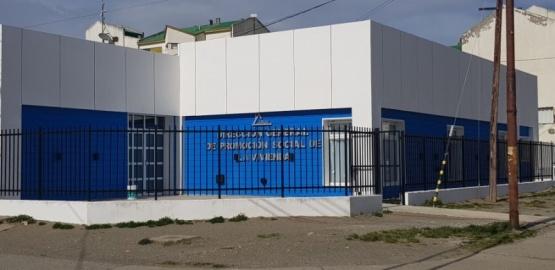 Se actualizaron 1350 legajos de inscriptos en Río Gallegos