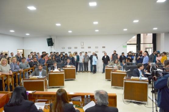 La nueva elección de autoridades del HCD con Leguizamón por ahora suspendido