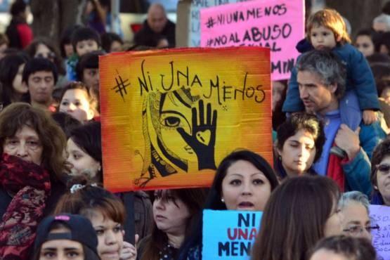 Hoy habrá paro de mujeres por el fallo de Lucía Pérez