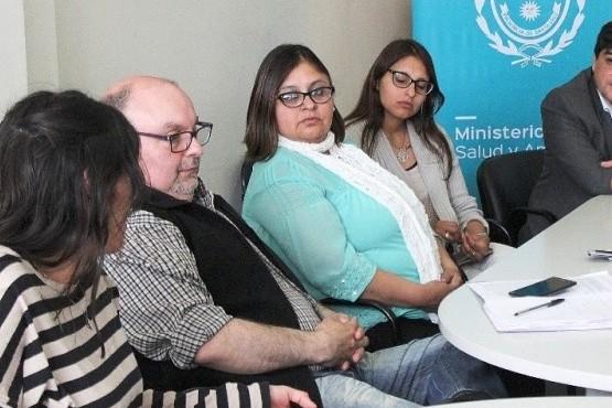 Concientización sobre EPF declarada de Interés Provincial