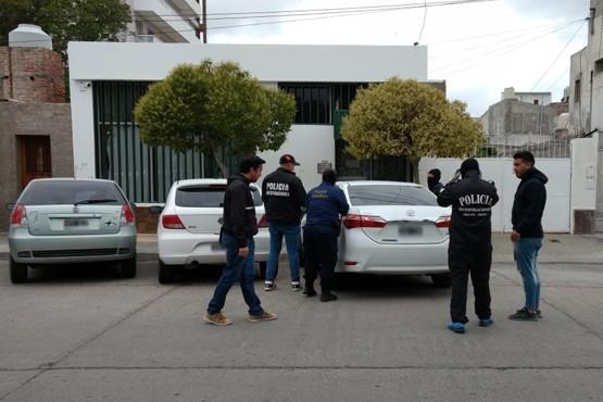 Presidente y tesorero del Círculo Policial de Chubut detenidos en causa por estafa