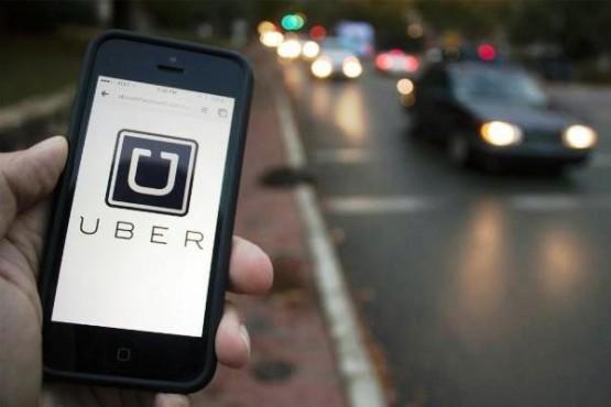 """""""No hay Uber pero si autos truchos que trabajan de manera ilegal""""."""