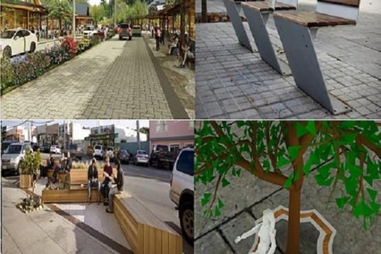 Charla Abierta sobre el proyecto de Centro Comercial Abierto