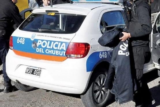 Chubut se adhiere al nuevo reglamento de uso de armas para policías