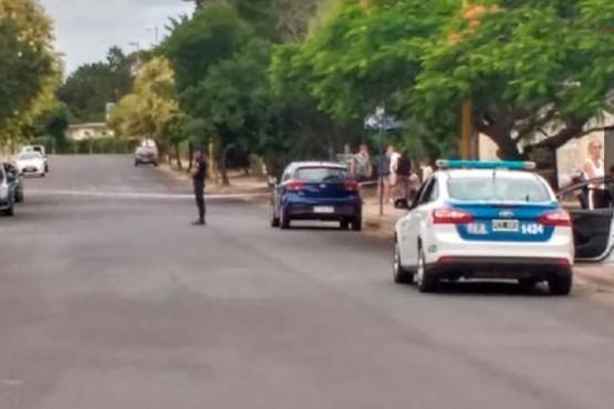 Reconocido empresario asesinó a puñaladas a su mujer