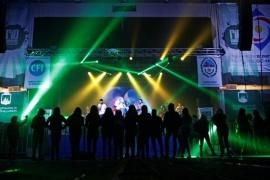 """Luz Mala, Malacate y Alazán le pondrán """"explosión cumbiera"""" al Paseo Aniversario"""