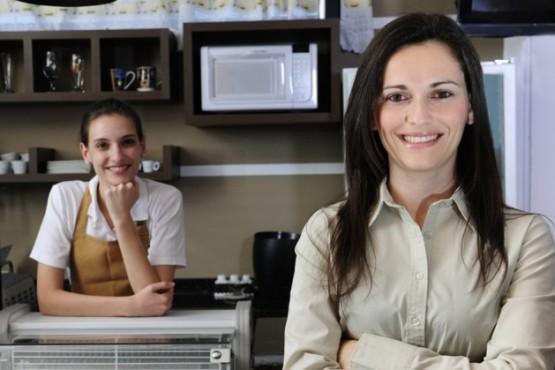 Detrás del 39,1% de las pymes hay una mujer que toma las decisiones