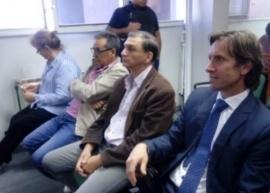 Chubut: Tobilleras electrónicas para dos comisarios sospechados de estafa