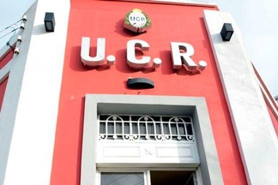 El Tribunal de Disciplina resolvería esta semana si expulsan o no a Ruiz de la UCR
