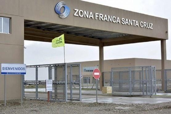 El Gobierno provincial reclama la habilitación del comercio minorista en el predio franco