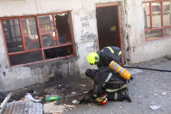 Falleció el nene de 12 años que tenía el 90% de su cuerpo quemado