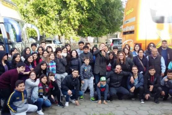 """Forman la Orquesta Sinfónica Juvenil Provincial en el festival """"Glaciares en Concierto"""""""