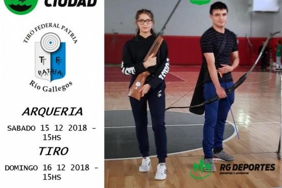 """Copa """"Ciudad de Río Gallegos"""""""