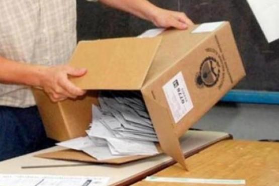 La Corte rechazó el planteo contra la Ley de Lemas de Santa Cruz