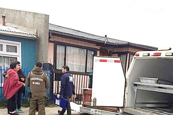 Punta Arenas: argentino falleció tras sufrir robo de sus tarjetas