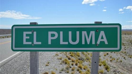 Se dirigían Perito Moreno.