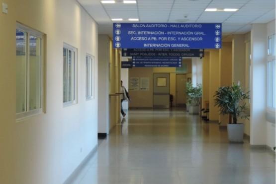 Suspendieron cirugías programadas por la bacteria KPC
