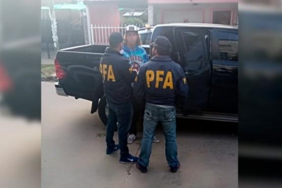Detuvieron a Rodrigo Eguillor por abuso sexual