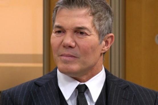 Burlando puso en duda que siga como abogado de Juan Darthés