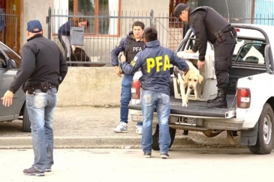 Siguen presos los sorprendidos con los 15 kilos de marihuana