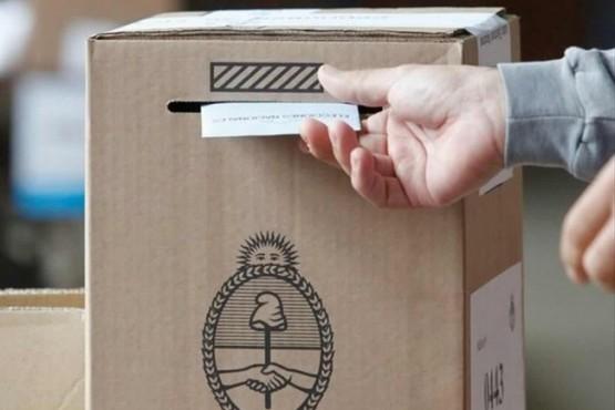 Se difundió el cronograma electoral para Chubut