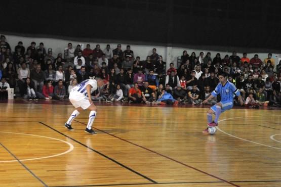 Se juegan las semifinales de la Copa Ciudad de AFUSA